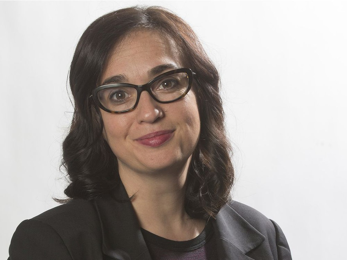 Heather Persson leaves Saskatoon StarPhoenix