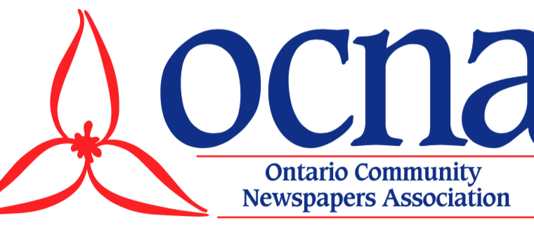 Finalists for Ontario Community Newspaper Association's Better Newspapers Competition announced
