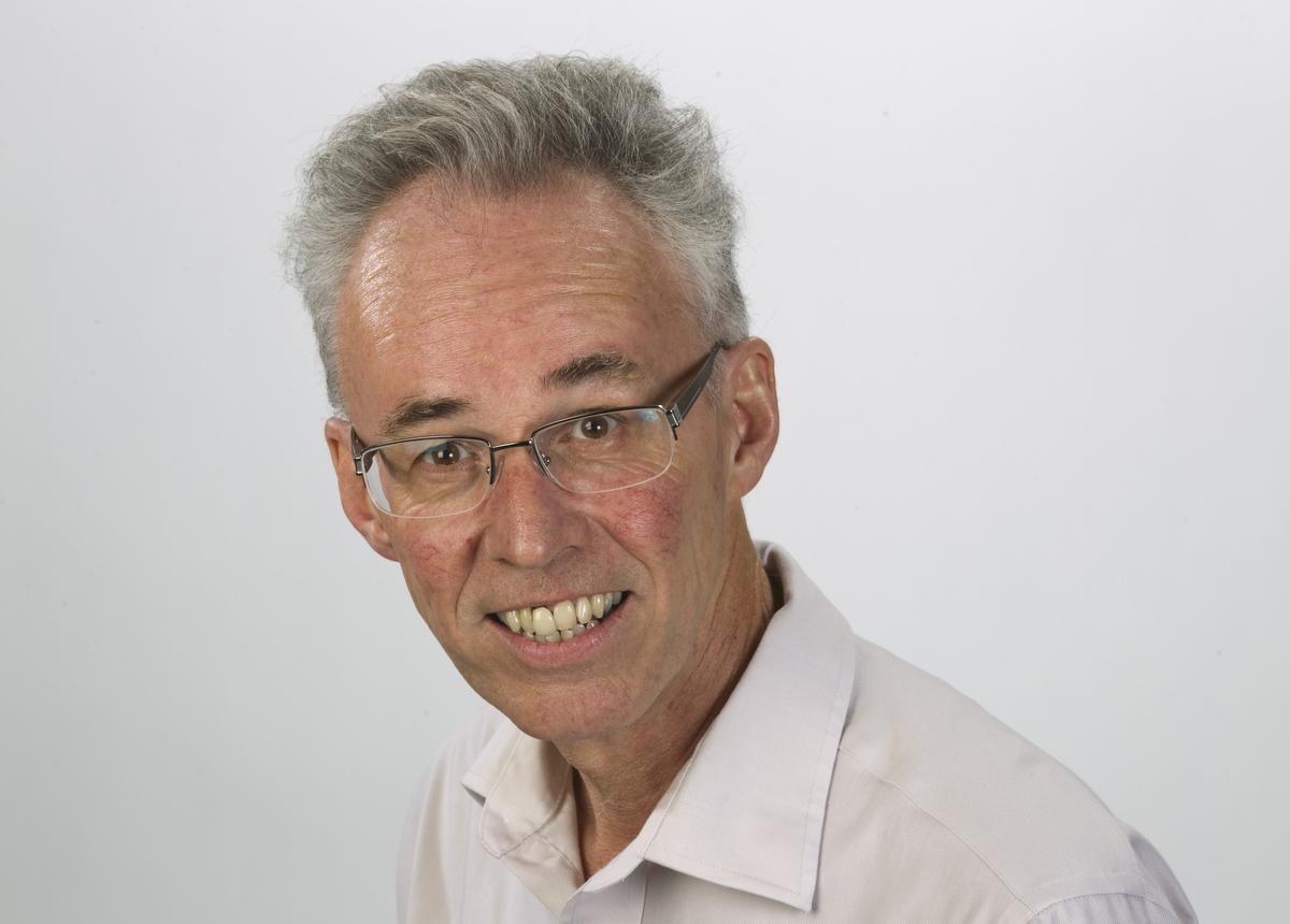 Remembering former Toronto Star reporter Paul Moloney