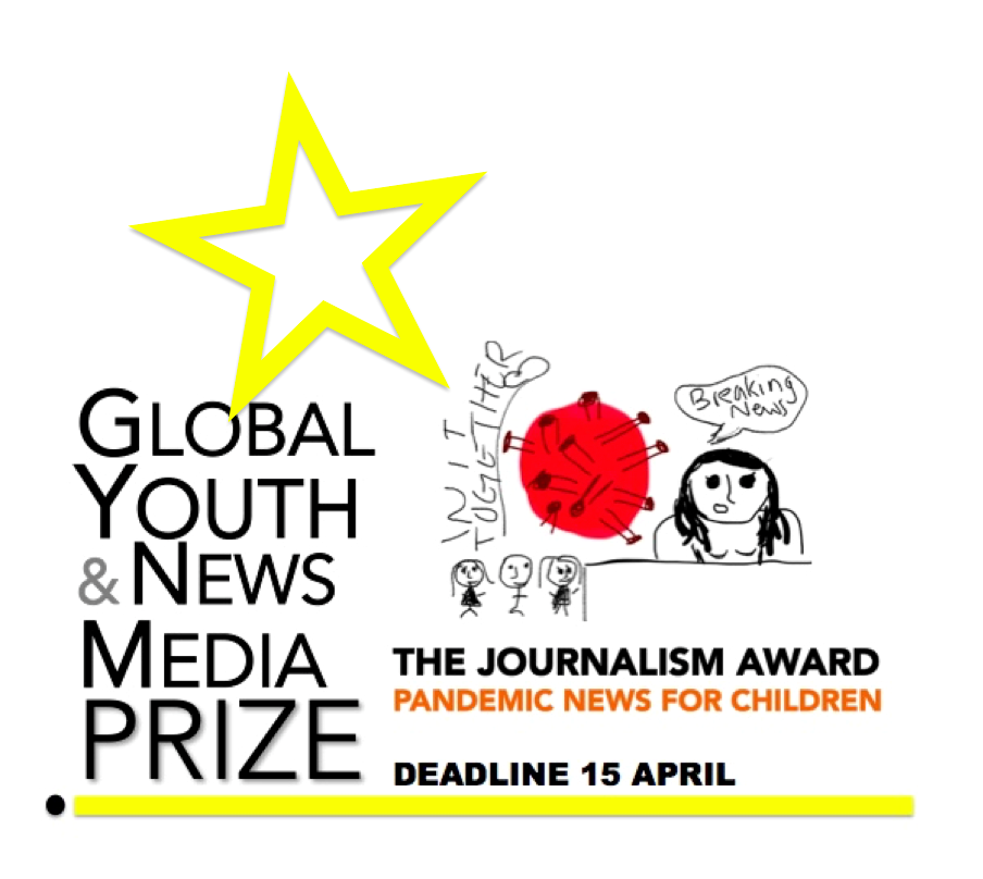News media literacy award honours teachers in the quest to help students understand press freedom