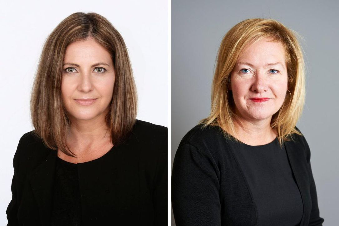 Torstar names Irene Gentle new VP, Inclusion and Strategic Partnerships; Anne Marie Owens as editor
