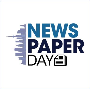 Ad Club of Toronto hosting virtual Newspaper Day on April 27