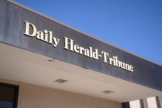 Grande Prairie Daily Herald-Tribune goes fully digital