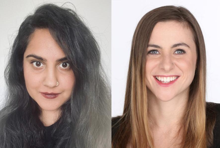 Toronto Star reporters share CJF's Landsberg Award