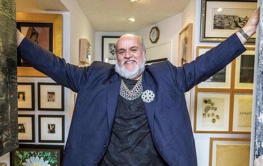 Salah Bachir named publisher of Star Cineplex magazine