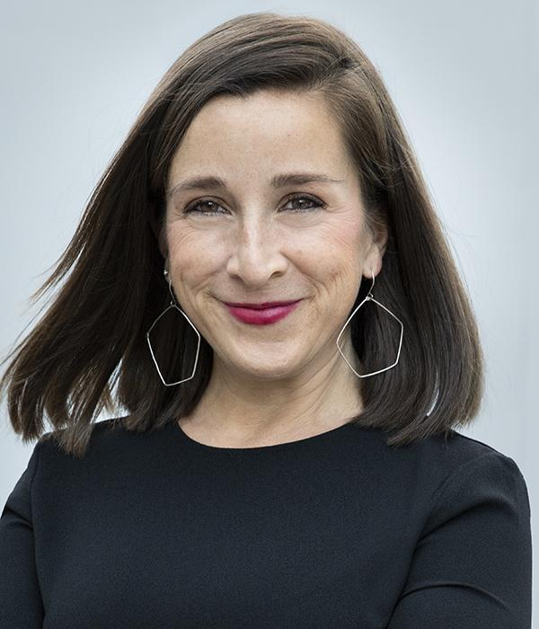Marie-Claude Lortie named editor-in-chief of Le Droit