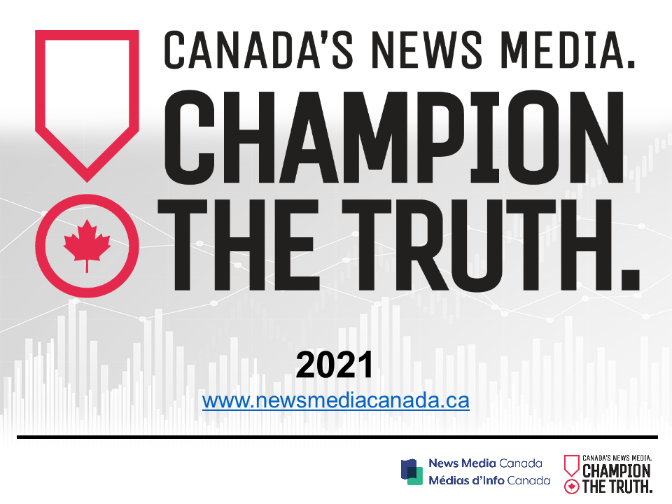 Champion The Truth with this new fact sheet