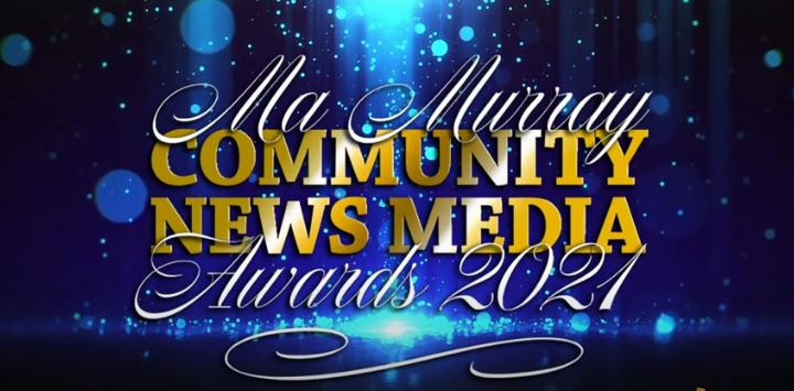 BCYCNA celebrates 2021 Ma Murray Award winners