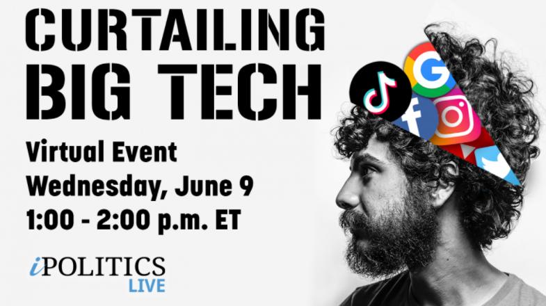 Special event: Curtailing Big Tech