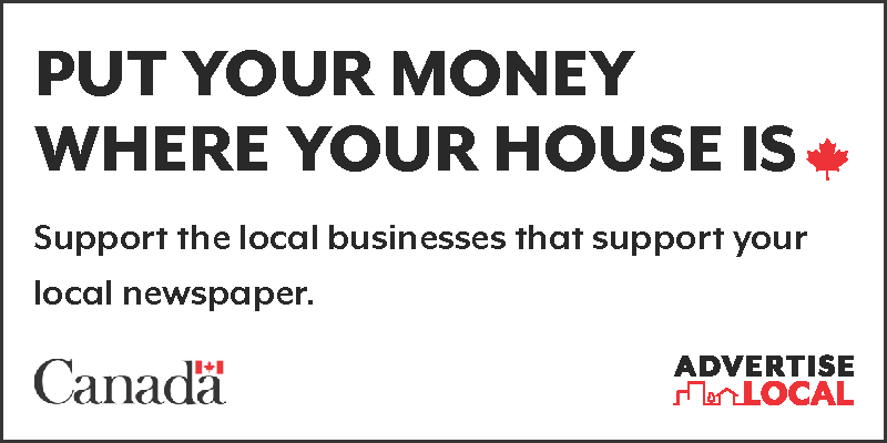 Put your money where your house is: Local newspapers are good for business