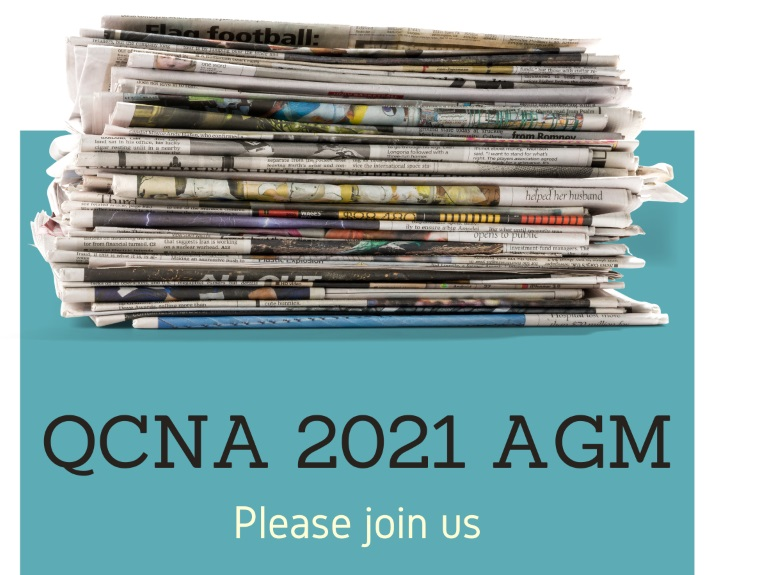 Quebec Community Newspapers Association to host AGM
