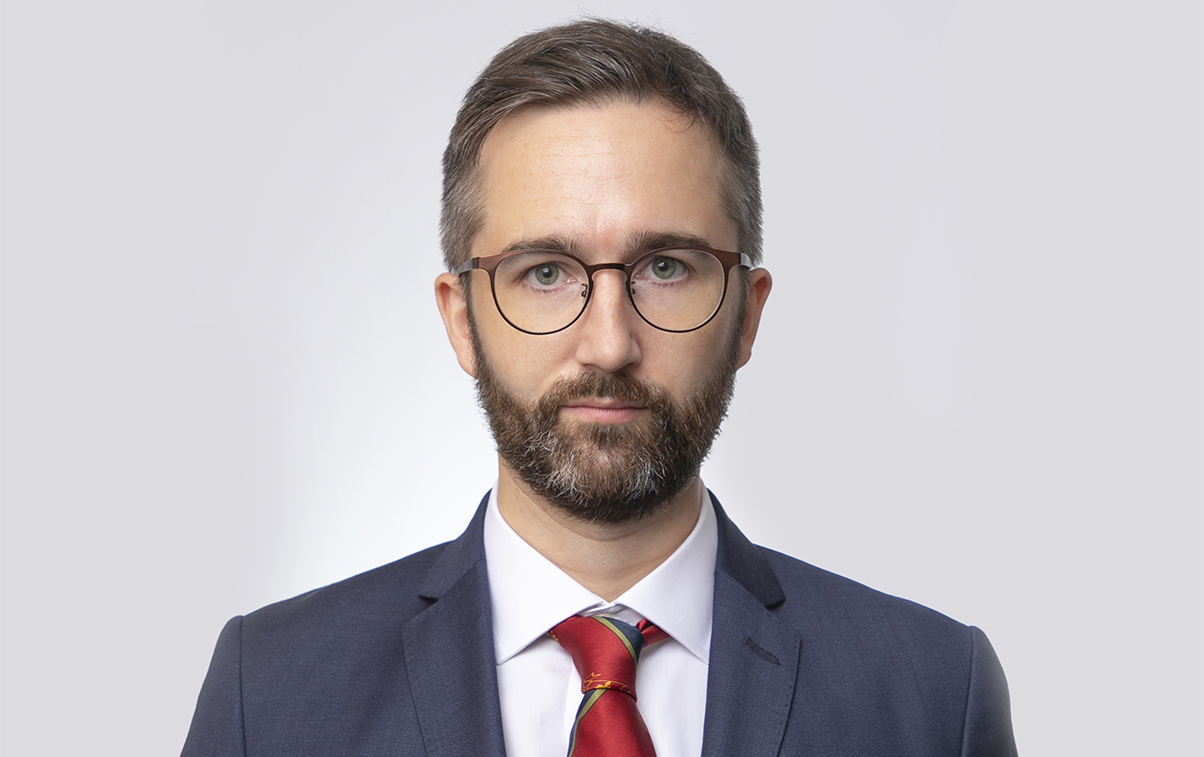 Meet James Griffiths, The Globe and Mail's new Asia correspondent
