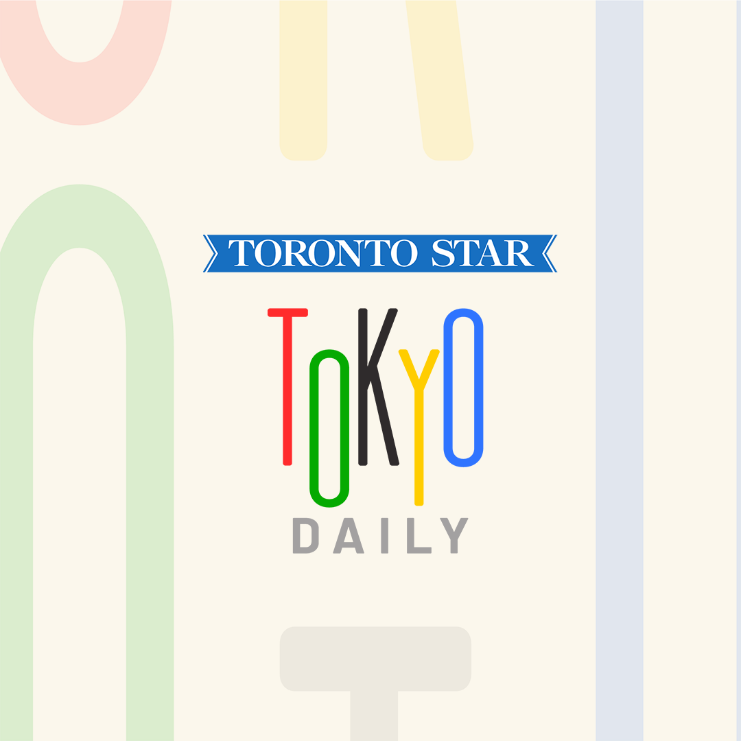 The Toronto Star introduces a new Olympics podcast