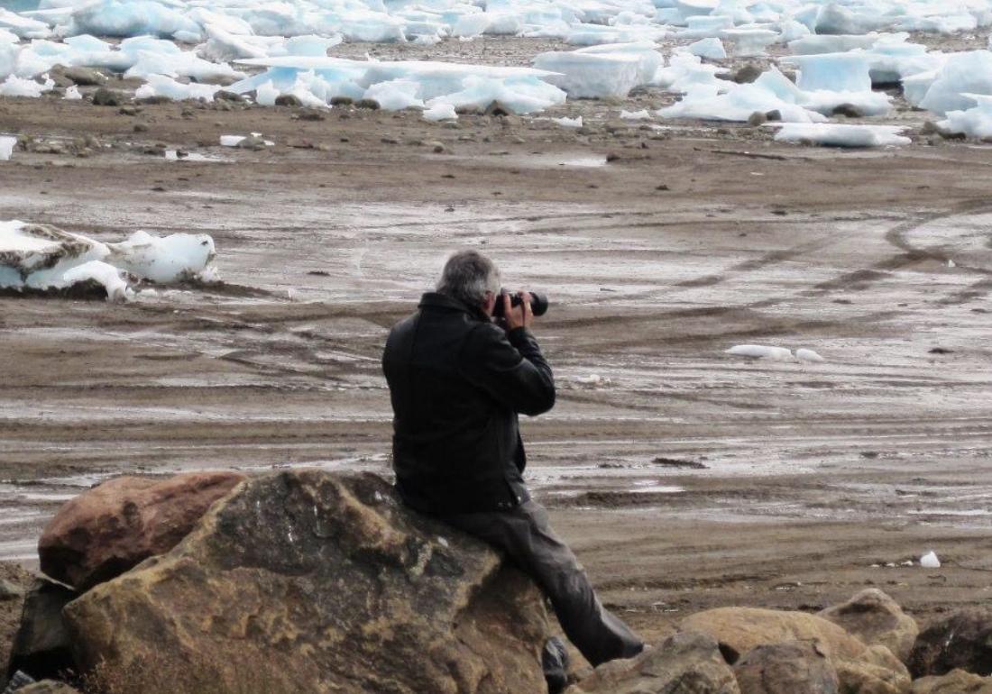 Former editor of Nunatsiaq News dies