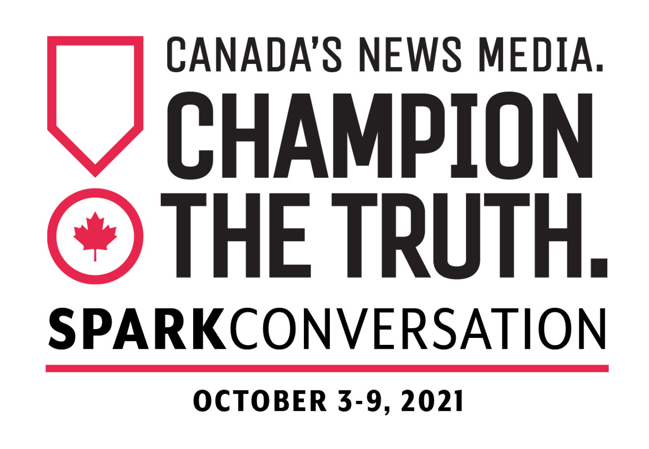 This National Newspaper Week, champion the truth and spark conversation