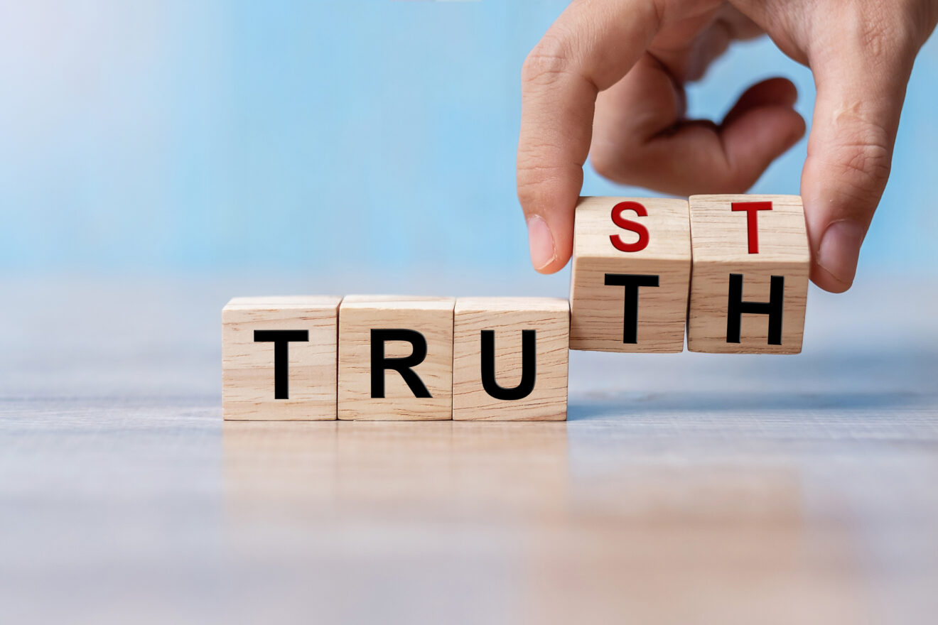 New op-ed for members: Time to put a filling in truth decay